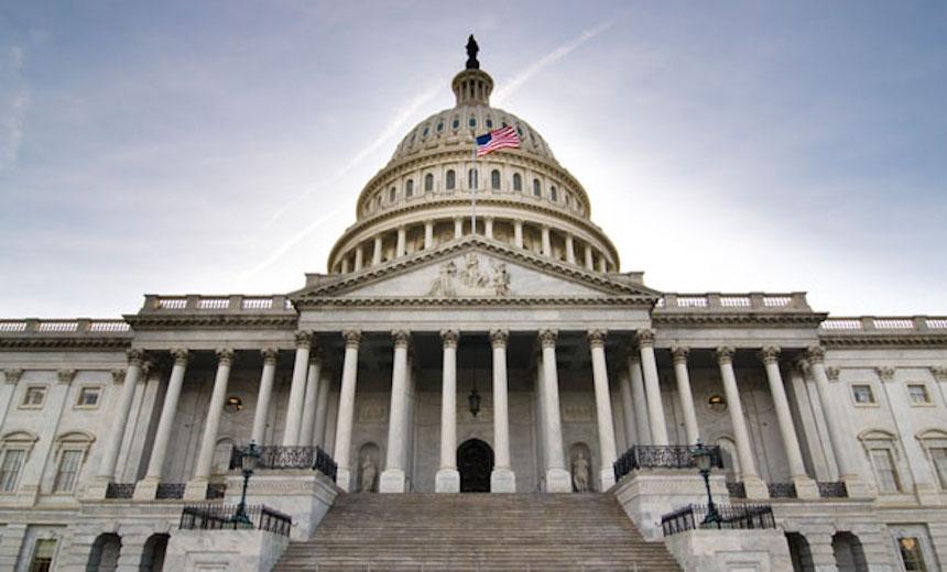 Senate Passes IoT Cybersecurity Improvement Act